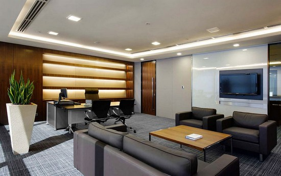 for Most beautiful office design